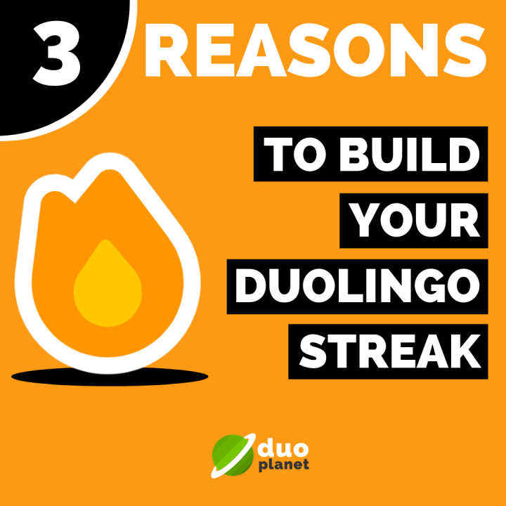 3 reasons to build your Duolingo streak (1)