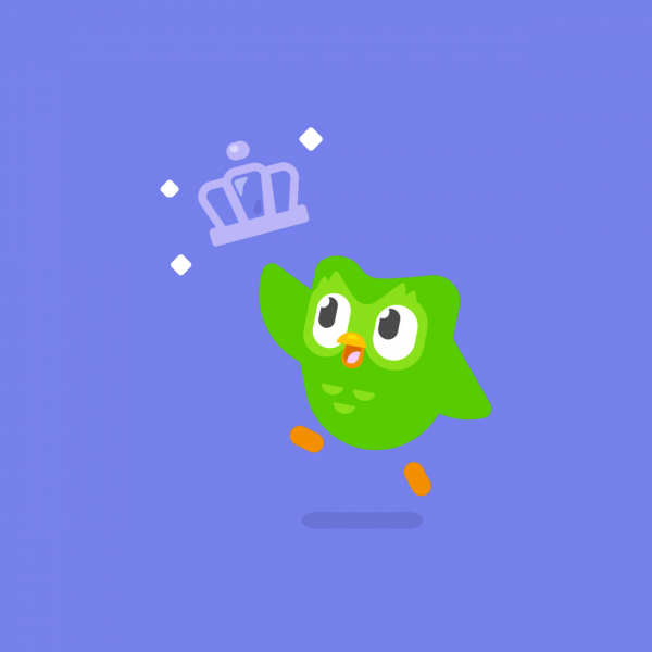 Duolingo Legendary Levels - Get To Know The Purple Crowns